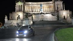 smart fortwo electric drive, 81 cv di potenza