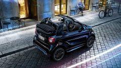 Smart EQ ForTwo Cabrio: in video dal Salone di Ginevra 2018 - Immagine: 3