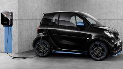 Smart EQ ForTwo Cabrio: in video dal Salone di Ginevra 2018 - Immagine: 5