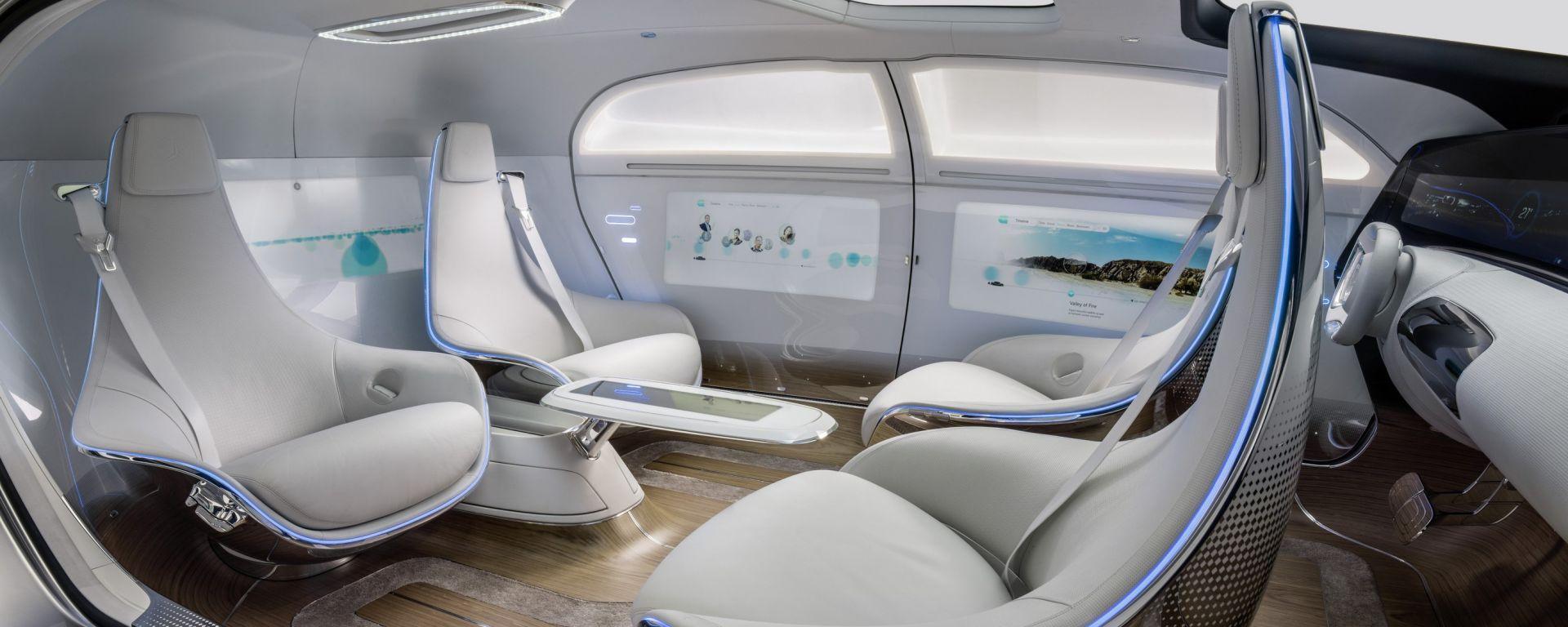 Smart mobility: auto robot e car sharing renderanno irrilevante la marca dei veicoli?