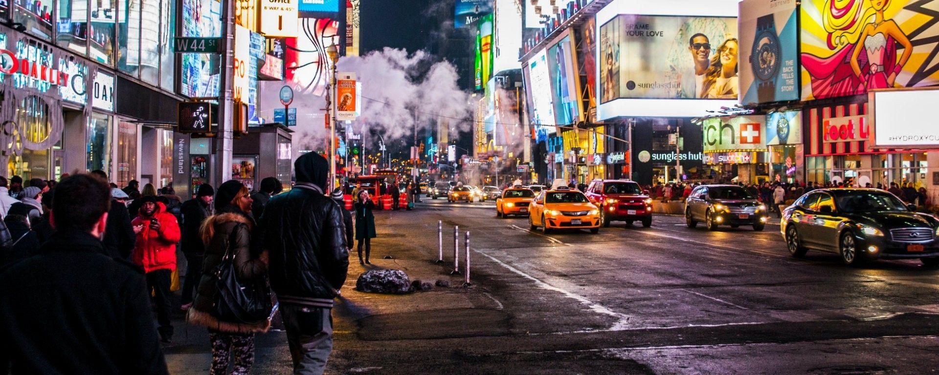 Smart mobility: Uber riduce traffico e inquinamento? Falso
