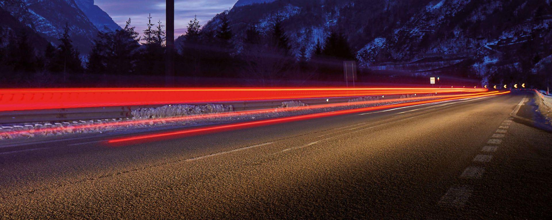Smart Road, la strada acquista intelligenza