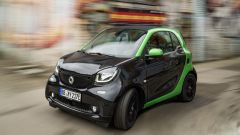 Smart venderà solo auto elettriche negli USA entro il 2017 - Immagine: 5
