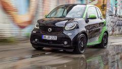 Smart venderà solo auto elettriche negli USA entro il 2017 - Immagine: 6