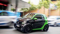 Smart venderà solo auto elettriche negli USA entro il 2017 - Immagine: 7