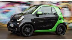 Smart venderà solo auto elettriche negli USA entro il 2017 - Immagine: 8