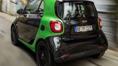 Smart venderà solo auto elettriche negli USA entro il 2017 - Immagine: 10