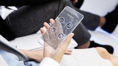 Smart Vision EQ Fortwo: il device per chiamarla