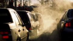 Smart working contro lo smog