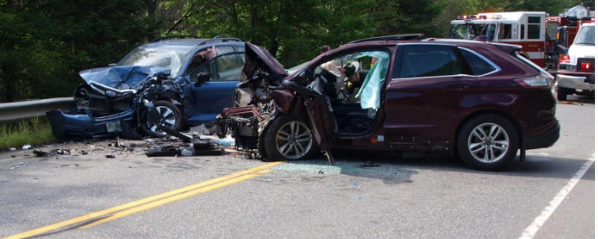 Smartphone alla guida: in caso di incidente grave, la Polizia propone il sequestro del dispositivo