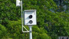 Autovelox per multare uso smartphone alla guida. In Malesia. Poi in Europa?