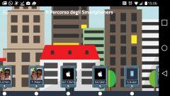 Smartphoners: l'App è disponibile per iOS e Android