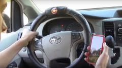 SmartWheel: il salvavita per automobilisti indisciplinati - Immagine: 1