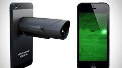 Snooperscope: lo smartphone vede anche di notte - Immagine: 1
