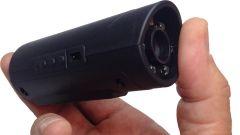 Snooperscope: lo smartphone vede anche di notte - Immagine: 5