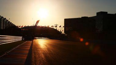 Sochi Circuit, Russia