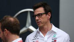 """Wolff: """"La Ferrari ha perso la vittoria"""" - Immagine: 1"""