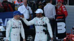 """Wolff: """"La Ferrari ha perso la vittoria"""" - Immagine: 2"""