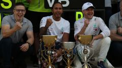 """Wolff: """"La Ferrari ha perso la vittoria"""" - Immagine: 3"""