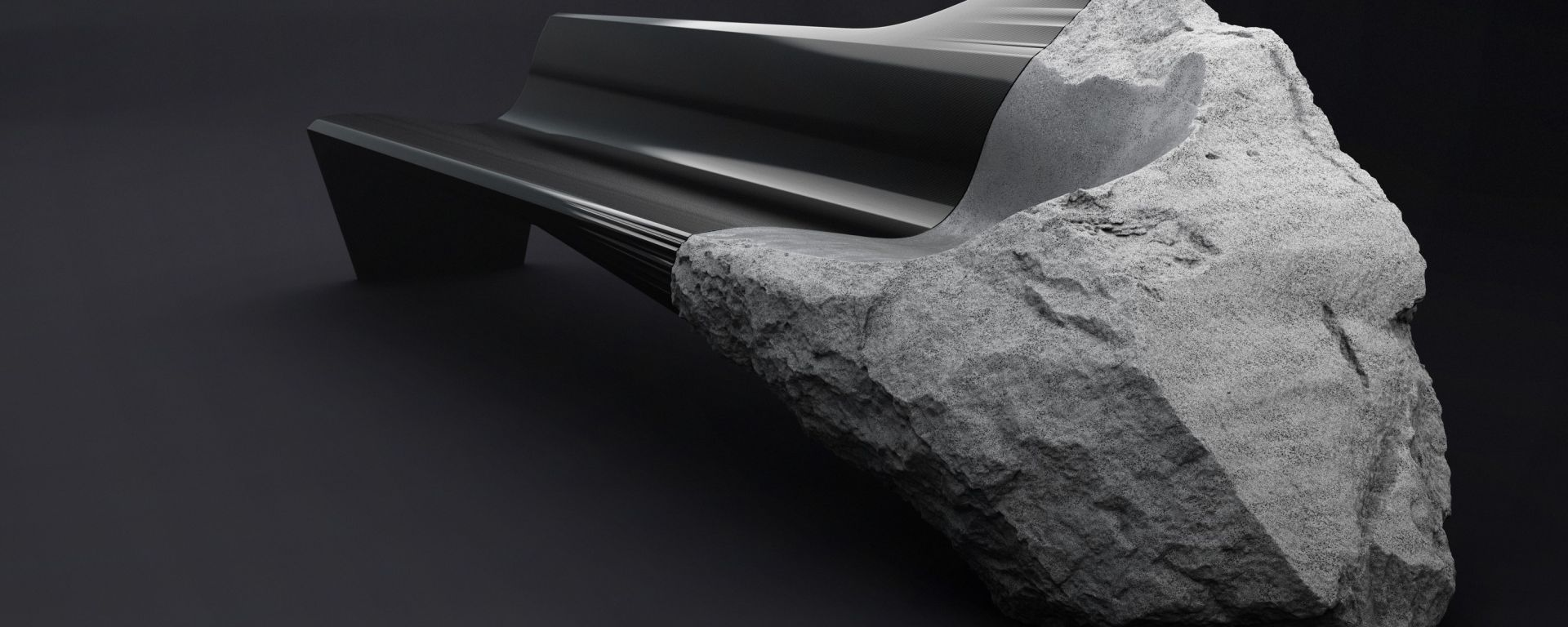 Sofà ONYX by Peugeot Design Lab