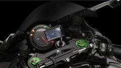 Sofuoglu e la Kawasaki Ninja H2R verso il record di 400 km/h - Immagine: 6