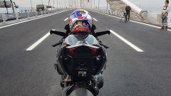 Sofuoglu e la Kawasaki Ninja H2R verso il record di 400 km/h - Immagine: 1