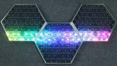 Solar Roadways: le piastrelle fotovoltaiche - credit Solar Roadways®