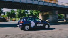 Solo auto elettriche per WeShare, il servizio di car sharing di Volkswagen
