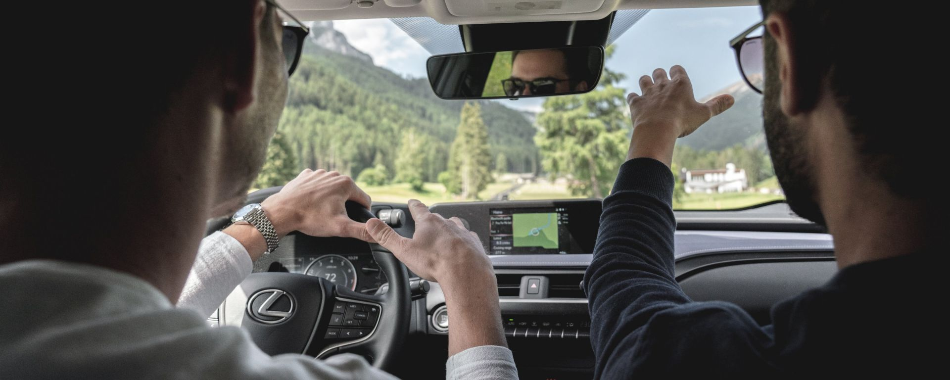 Sondaggio Nokian Tyres sui comportamenti a rischio al volante