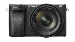 Sony α6300 - Immagine: 6