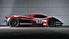 Sony Gran Turismo Sport, la concept Porsche Vision Gran Turismo