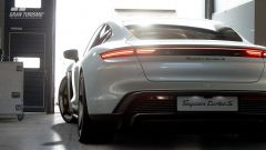 Sony Gran Turismo Sport, le prime immagini della Porsche Taycan S - 1