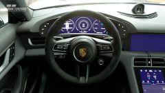 Sony Gran Turismo Sport, le prime immagini della Porsche Taycan S - 2