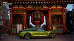 Sony Gran Turismo Sport, le prime immagini della Porsche Taycan S - 5