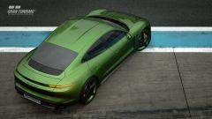 Sony Gran Turismo Sport, le prime immagini della Porsche Taycan S - 6