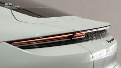 Sony Gran Turismo Sport, le prime immagini della Porsche Taycan S - 8