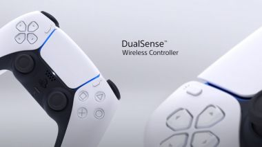Sony PlayStation 5: i nuovi joypad