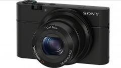 Sony RX100 - Immagine: 1