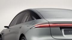 Sony Vision-S Concept: dettaglio posteriore
