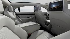 Sony Vision-S Concept: i sedili posteriori