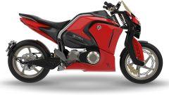"""Soriano Motori, ecco chi sono i """"nobili"""" delle moto elettriche"""
