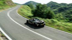 Alla scoperta del (magnifico) sound della McLaren 600LT Spider - Immagine: 3