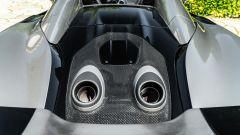 Alla scoperta del (magnifico) sound della McLaren 600LT Spider - Immagine: 7