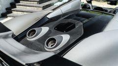 Il sound della McLaren 600 LT Spider a SoundBox: il video