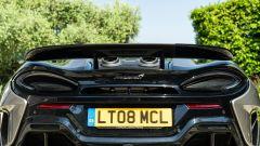 Alla scoperta del (magnifico) sound della McLaren 600LT Spider - Immagine: 9