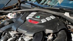 SoundBox Alfa Romeo Giulia Quadrifoglio: il motore V6 biturbo da 510 CV
