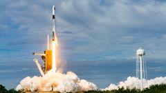 SpaceX Demo 2: missione compiuta, Crew Dragon in rotta per la ISS