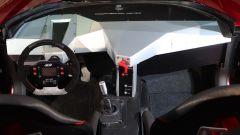 Spada Codatronca Monza: 55 nuove foto in HD - Immagine: 54