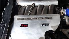 Spada Codatronca Monza: 55 nuove foto in HD - Immagine: 52