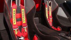 Spada Codatronca Monza: 55 nuove foto in HD - Immagine: 51